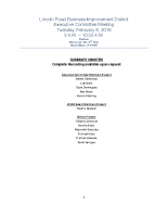 2-6-18 Executive Committee Meeting Minutes Minutes AMENDED FINAL