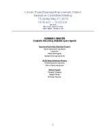 5-31-18 NewLink Executive Committee Meeting Minutes copy